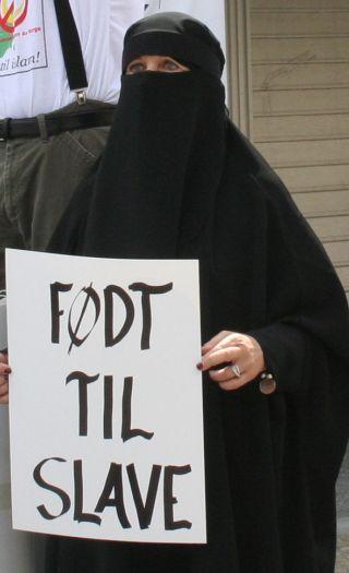 muslim i norge alle kvinner